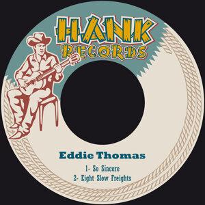 Eddie Thomas