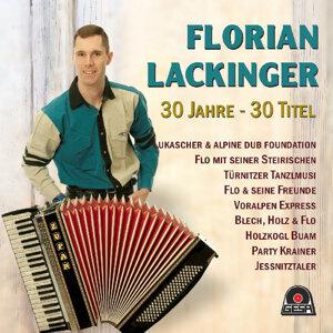 Florian Lackinger 歌手頭像