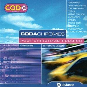 Codachromes Post-Christmas Pudding 歌手頭像