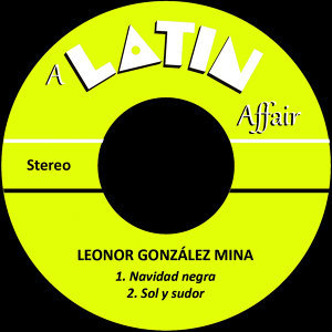 Leonor González Mina 歌手頭像