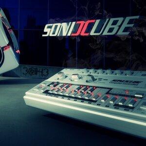 Sonic Cube 歌手頭像