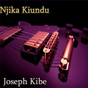 Joseph Kibe 歌手頭像