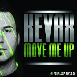 Kevax 歌手頭像