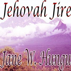 Jane W. Hungu 歌手頭像