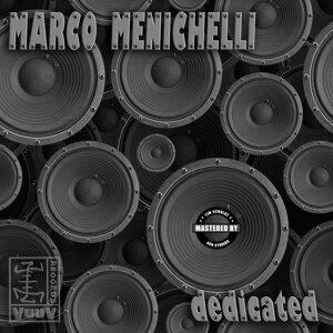 Marco Menichelli 歌手頭像