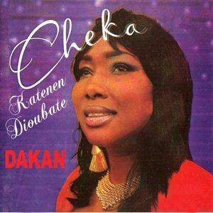 Cheka Katenen Dioubate 歌手頭像