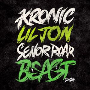 Kronic & Lil Jon 歌手頭像