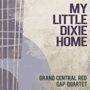 Grand Central Red Cap Quartet 歌手頭像