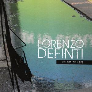 Lorenzo De Finti 歌手頭像