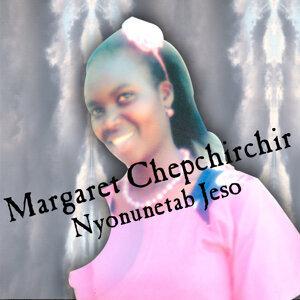 Margaret Chepchirchir 歌手頭像