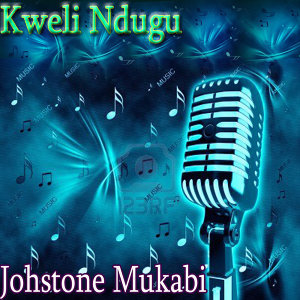 Johstone Mukabi 歌手頭像