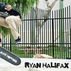 Ryan Halifax 歌手頭像