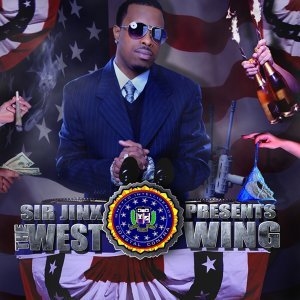 Sir Jinx presents The West Wing 歌手頭像