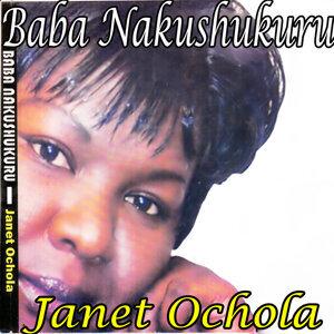 Janet Ochola 歌手頭像