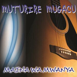 Maina Wa Mwanya 歌手頭像
