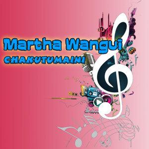 Martha Wangui 歌手頭像