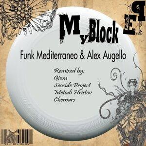 Funk Mediterraneo, Alex Augello 歌手頭像