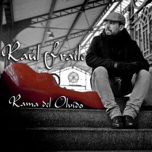 Raúl Fraile 歌手頭像