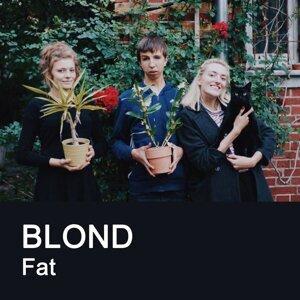Blond 歌手頭像