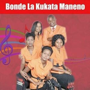 Mwanamapinduzi Band 歌手頭像