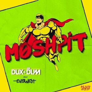 Dux & Mr Dum 歌手頭像