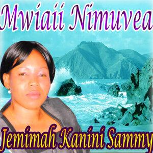 Jemimah Kanini Sammy 歌手頭像