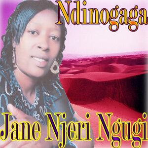 Jane Njeri Ngugi 歌手頭像