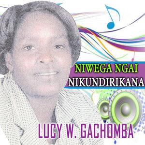 Lucy W.Gachomba 歌手頭像