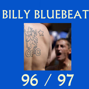 Billy Bluebeat 歌手頭像