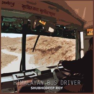Shubhodeep Roy 歌手頭像