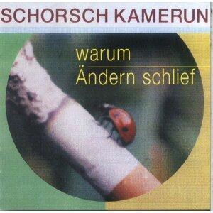 Schorsch Kamerun 歌手頭像