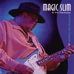 Magic Slim & The Teardrops 歌手頭像