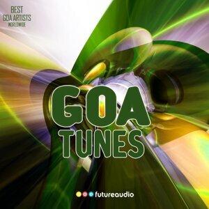Goa Tunes, Vol. 02 歌手頭像