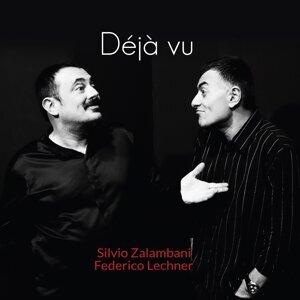 Silvio Zalambani, Federico Lechner 歌手頭像