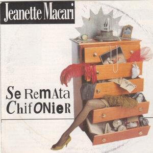 Jeanette Macari