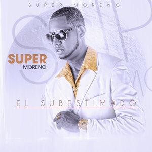 Super Moreno 歌手頭像