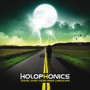 Holophonics 歌手頭像