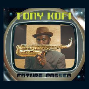 Tony Kofi 歌手頭像