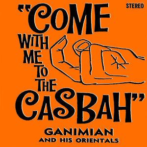 Ganimian & His Orientals 歌手頭像
