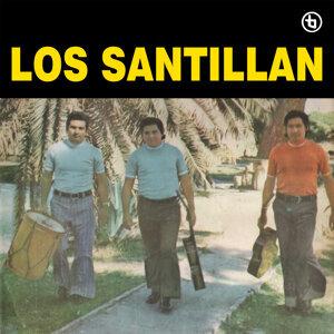 Los Santillan 歌手頭像