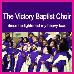 The Victory Baptist Choir 歌手頭像