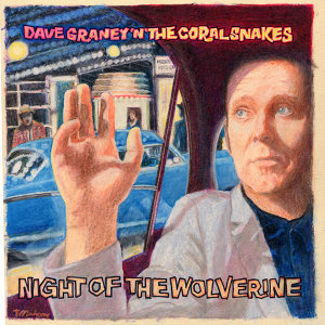 Dave Graney and the Coral Snakes
