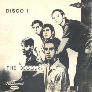 The Beggers 歌手頭像