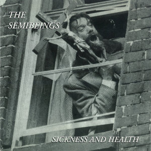 The SEMIBEINGS 歌手頭像