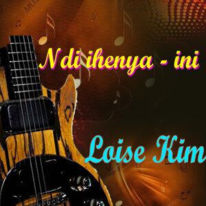 Michael Muoka Kasheshe 歌手頭像