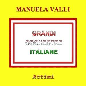 Manuela Valli 歌手頭像