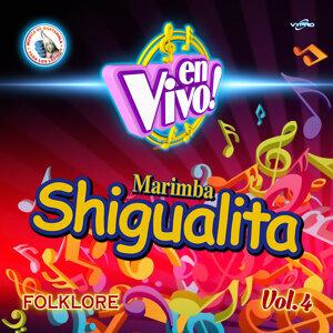 Marimba Shigualita 歌手頭像