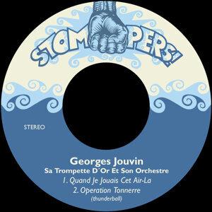 Georges Jouvin                                                                  Sa Trompette D´Or Et Son Orchestre 歌手頭像