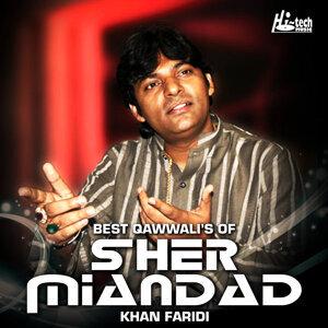 Sher Miandad Khan Faridi 歌手頭像