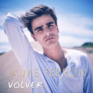 Jaime Terrón 歌手頭像